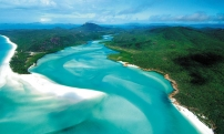 Отель «qualia Great Barrier Reef»