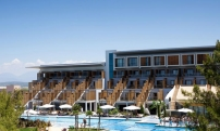 Отель LykiaWorld & Linksgolf Antalya 5*