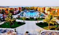 Sunrise Garden Beach 5*