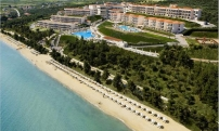 Отель Ikos Oceania Club & Spa 5*