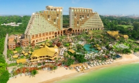 Centara Grand Mirage Beach Resort 5*