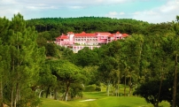 Отель «Penha Longa Hotel & Golf Resort»