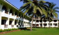 Отель «Holiday Inn Goa» 4*