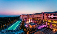 Отель Regnum Carya Golf Spa Resort 5*