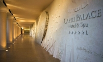 Отель Capri Palace Hotel & Spa 5*