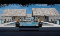 Отель «Four Seasons Resort Landaa Giravaru» 5*
